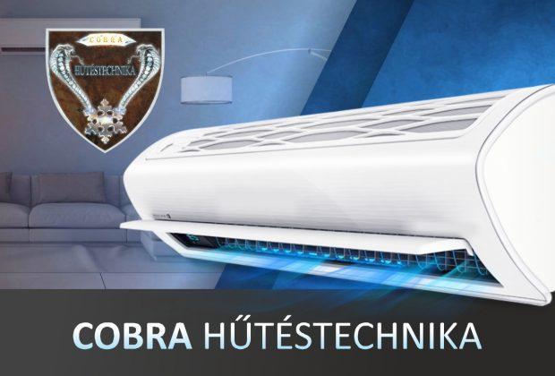 Cobra Hűtéstechnika