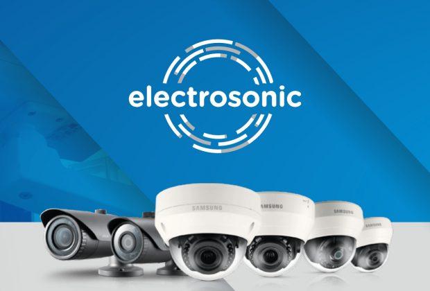 Electro-Sonic biztonsagtechnika